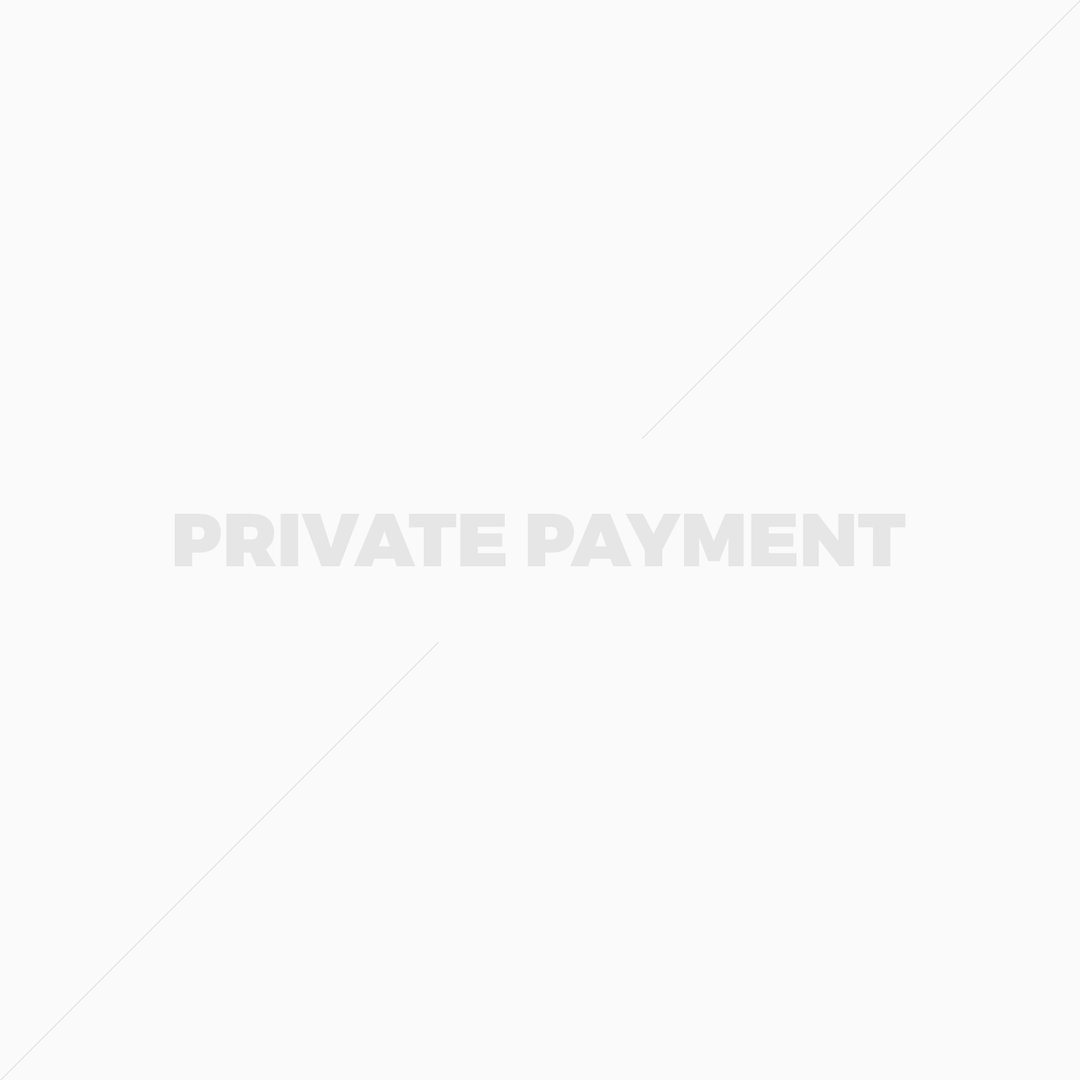 PRIVATE PAYMENT